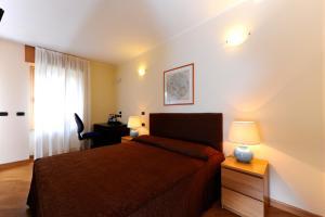 Corvetto Residence Porto Di Mare, Апарт-отели  Милан - big - 91