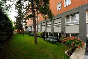 Corvetto Residence Porto Di Mare, Апарт-отели  Милан - big - 89