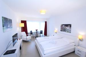 City Stay Furnished Apartments - Forchstrasse - Zürich