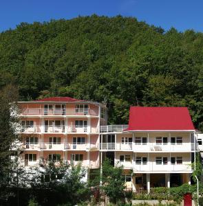 Guest House Palmira - Primor'ye