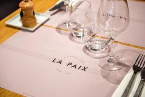 Best Western Plus Hotel de La Paix (28 of 60)