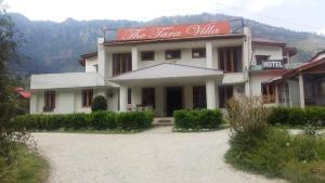 The Tara Villa, Bed and Breakfasts  Shamshi - big - 26