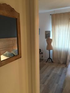 Chambres d'hôtes L'Ecrin des Saveurs, B&B (nocľahy s raňajkami)  Schwenheim - big - 45
