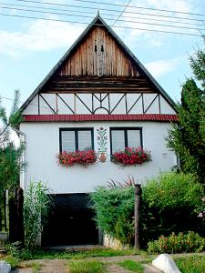 obrázek - Herbárium-Virágos Ház