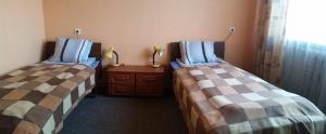 Rasas, Guest houses  Sigulda - big - 30
