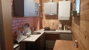 Rasas, Guest houses  Sigulda - big - 25