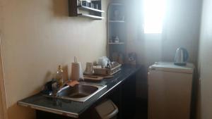 Rasas, Guest houses  Sigulda - big - 21