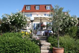 Hotel Villa Seeschau - Adults only, Отели  Меерсбург - big - 52