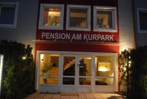 Pension am Kurpark