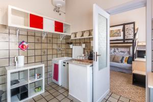 Kalea Apartment, Appartamenti  Avola - big - 9
