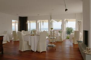 Hotel Villa Seeschau - Adults only, Отели  Меерсбург - big - 60