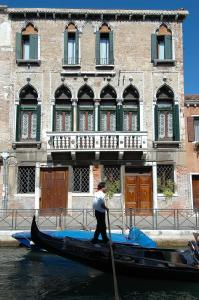 Palazzo Odoni - Venice