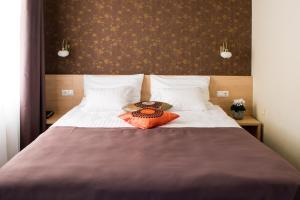 Hotel Sigulda, Szállodák  Sigulda - big - 29