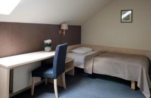 Hotel Sigulda, Szállodák  Sigulda - big - 28