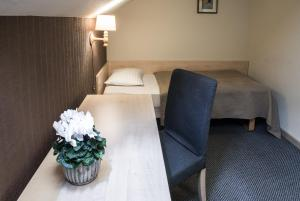 Hotel Sigulda, Отели  Сигулда - big - 38