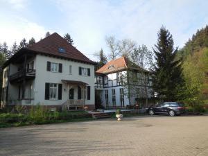 Villa Romantica - Dahn