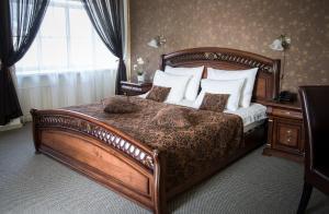 Hotel Sigulda, Szállodák  Sigulda - big - 4