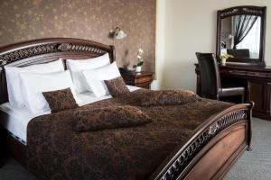 Hotel Sigulda, Отели  Сигулда - big - 32