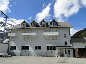 Casa Popolo Andermatt - Accommodation
