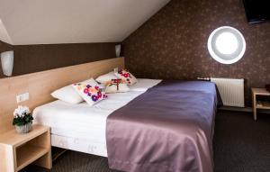 Hotel Sigulda, Szállodák  Sigulda - big - 72