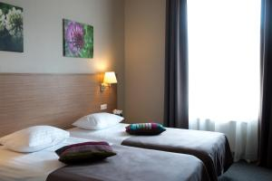 Hotel Sigulda, Szállodák  Sigulda - big - 15