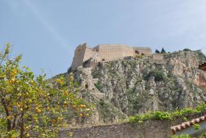 Asimoni Pension Argolida Greece