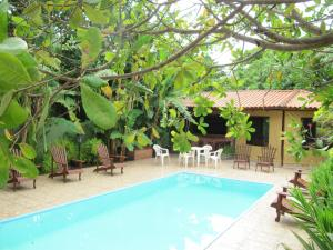 Eco Pousada Villa Verde