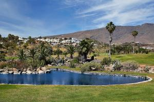 Hotel Suite Villa Maria, Отели  Адехе - big - 73
