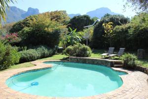 Klein Bosheuwel Guest House - Kapkaupunki