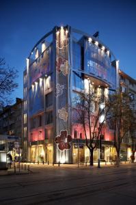 Les Fleurs Boutique Hotel - Sofia