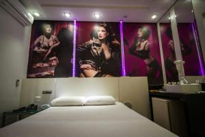 Motel CQ Sabe (Adult Only)