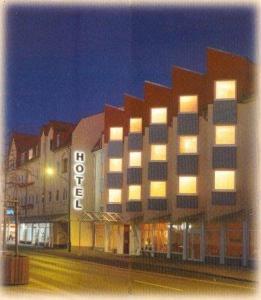 Hotel Domicil Schönebeck - Biere