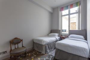 onefinestay - South Kensington private homes III, Апартаменты  Лондон - big - 173