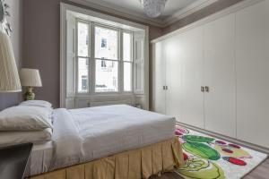 onefinestay - South Kensington private homes III, Апартаменты  Лондон - big - 171