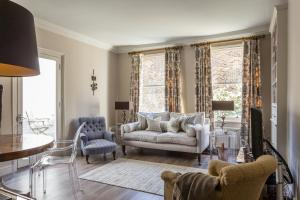 onefinestay - South Kensington private homes III, Апартаменты  Лондон - big - 170