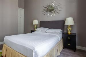 onefinestay - South Kensington private homes III, Апартаменты  Лондон - big - 168