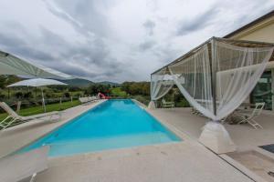 Le Perelle Agriturismo, Vily  Sassoferrato - big - 42