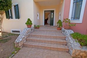 Aphrodite's House Argolida Greece