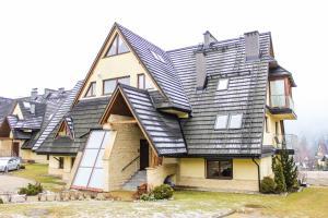 Szymoszkowa Residence Luxury Apartments
