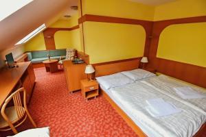 Hotel Prosper - Celadná