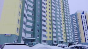 Apartment Mostovitskaya 1 - Kotel'nich