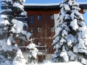 Résidence Studio Sakura - Hotel - Val d'Isère