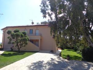 Appartement Villa Angelina, Апартаменты  Гримо - big - 129