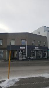 Sirka Apartments - Akureyri