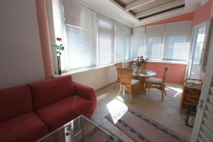 OneBedroom Apartment in Crikvenica XVII