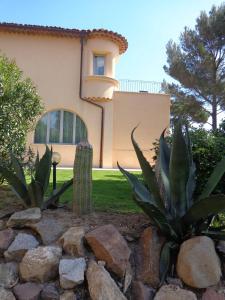 Appartement Villa Angelina, Апартаменты  Гримо - big - 133