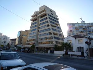 Edificio Maya, Apartments  Viña del Mar - big - 26