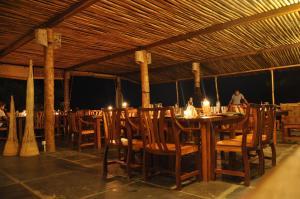 Mucumbli, Lodges  Ponta Figo - big - 36