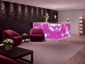 The Radisson Blu Hotel, Edinburgh (4 of 59)