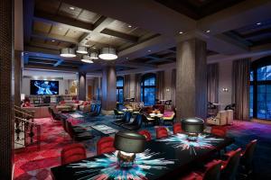 Hard Rock Hotel Orlando (19 of 29)